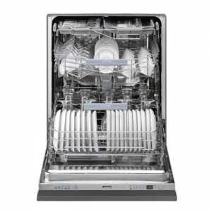 Lave-vaisselle semi-professionnel Encastrable SMEG - 2
