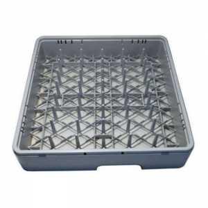 Panier Assiettes - Lave-Vaisselle 40 x 40 Krupps - 1