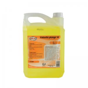 Liquide Vaisselle Plonge - 5 L FourniResto - 1