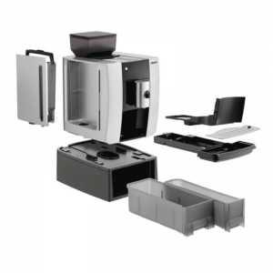 Machine à Café KV1 Smart Bartscher - 5