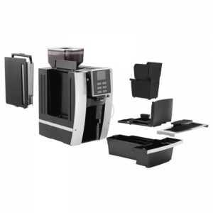 Machine à Café KV1 Classic Bartscher - 5