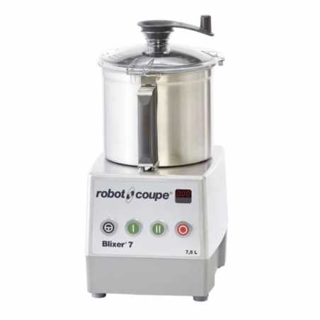 Blixer 7 Robot-Coupe - 1
