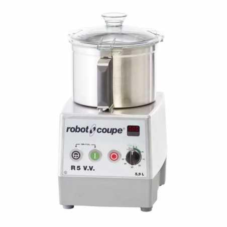 Cutter de Cuisine R5 V.V Robot-Coupe - 1