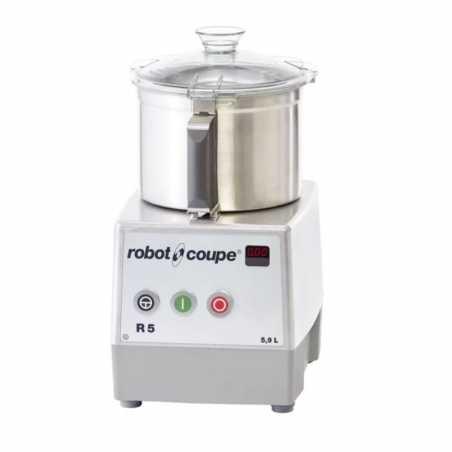 Cutter de Cuisine R5 - 1 V Robot-Coupe - 1