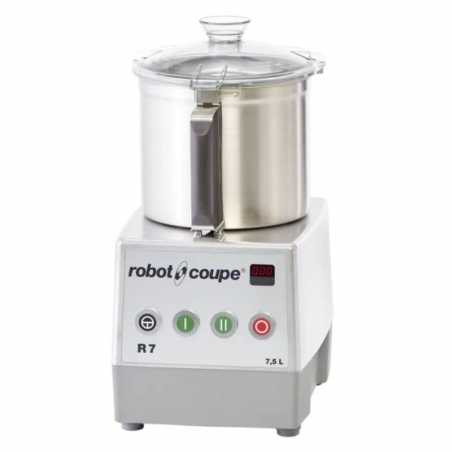 Cutter de Cuisine R7 Robot-Coupe - 1
