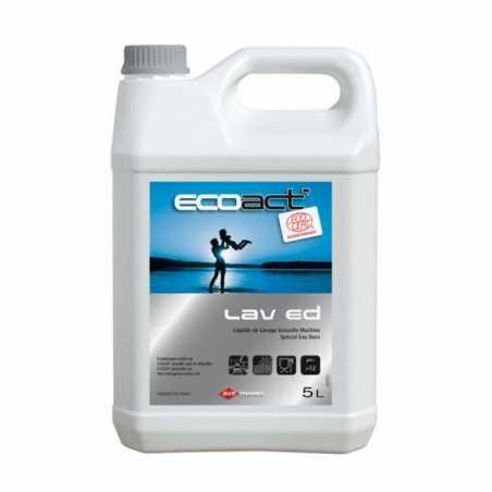 Liquide de Lavage Lave-Vaisselle - Eau Dure - 5 L FourniResto - 1