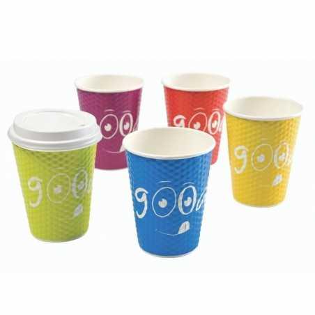 "Gobelet ""Good"" - 10 Cl - Lot de 50 FourniResto - 1"