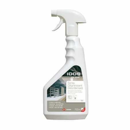 Spray Nettoyant Dégraissant et Désinfectant - 750 ml FourniResto - 1
