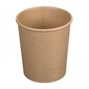 Pot en Carton - 480 ml - Lot de 50 FourniResto - 1