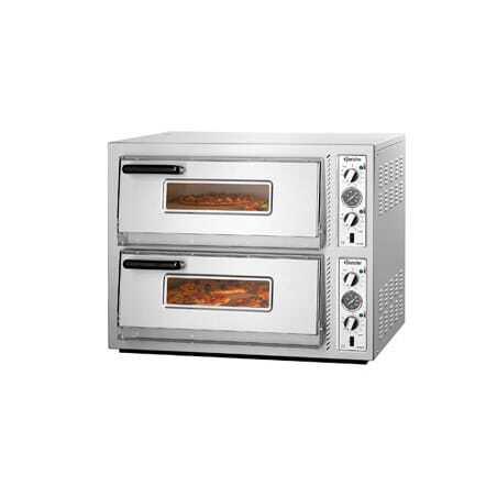 Four à Pizza NT622 - Reconditionné Bartscher - 1