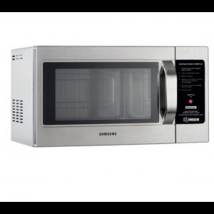 Four Micro-ondes- Spécial Cafétéria 26L Samsung - 1