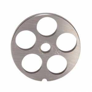 Grille 20 mm pour hachoir N°12 REBER - 1