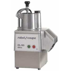 CL 50 Ultra Coupe Légumes 400 V - RECONDITIONNÉ Robot-Coupe - 1