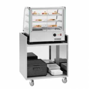Snackpoint 200 - Comptoir Amovible Bartscher - 2