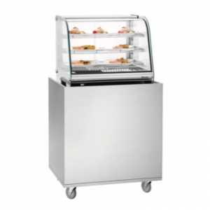 Snackpoint 200 - Comptoir Amovible Bartscher - 3