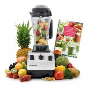 Blender Total Nutrition 5200
