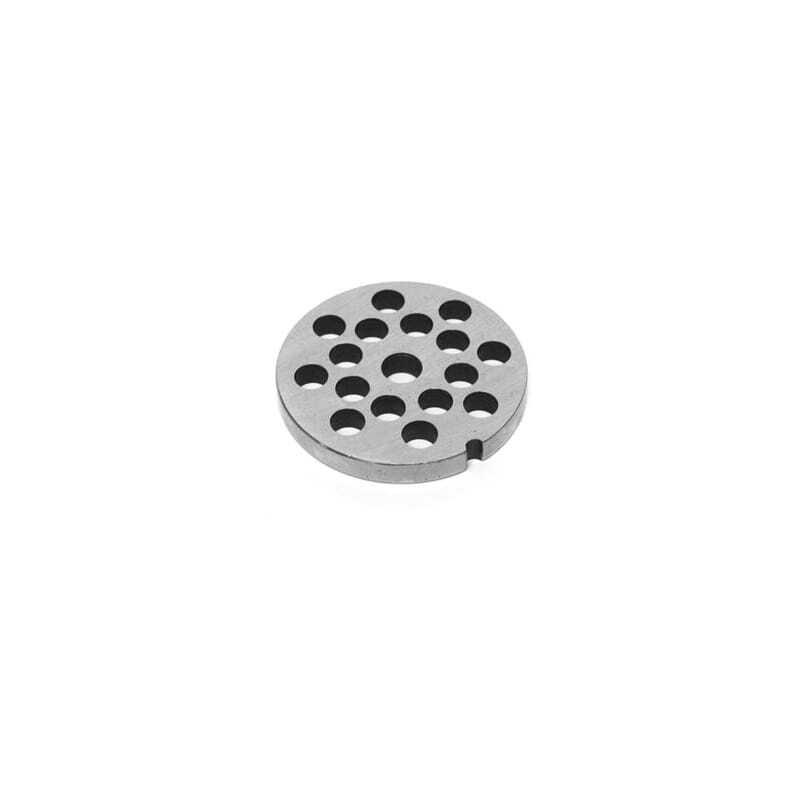 Grille 10 mm pour hâchoir N°22