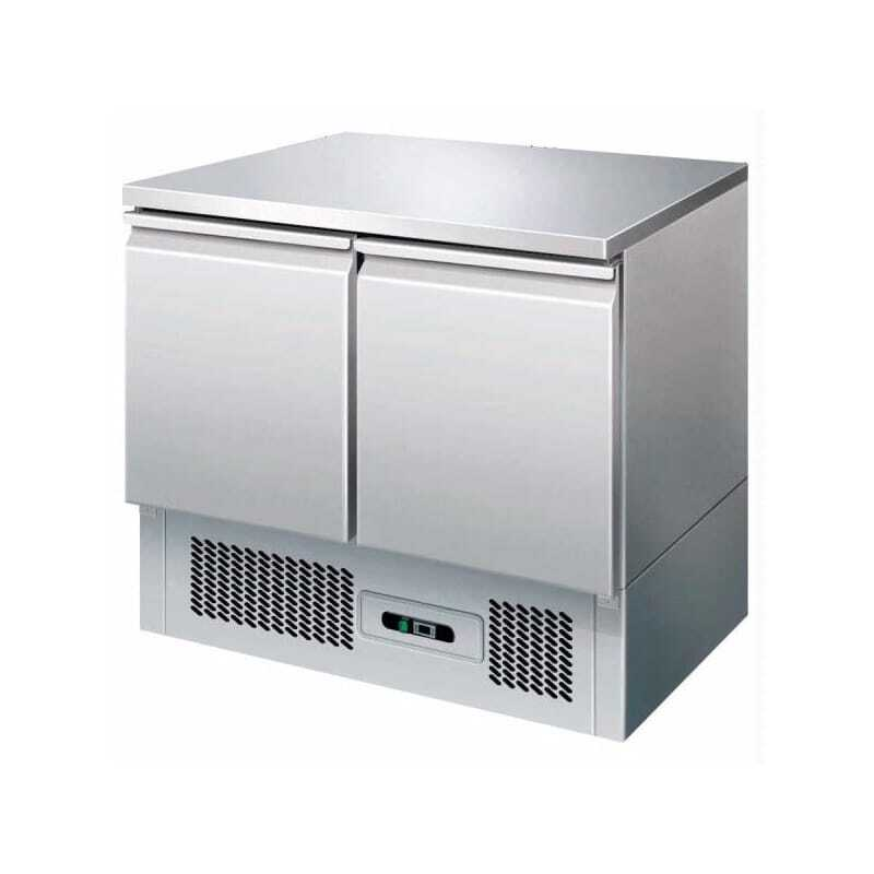 Table Réfrigérée à Réfrigération Statique