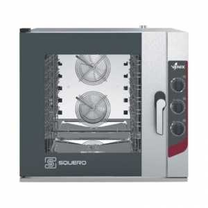 Four Gastro Chef 7 x GN 1/1 Fourinox - 1