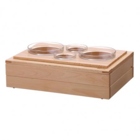 Set Modulaire Buffet - 4 Bols Bartscher - 1