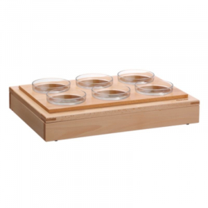 Set Modulaire Buffet - 6 Bols Bartscher - 1