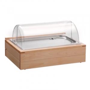 Set Modulaire Buffet - Vitrine Réfrigérée Bartscher - 1
