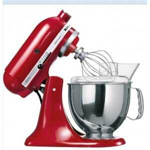 Robot KitchenAid® Artisan 4.83 L