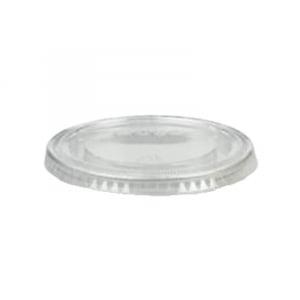 Lot de 100 - Couvercle Ø 45 mm pour Pot à Sauce FourniResto - 1