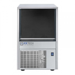 Machine à Glaçon IceTech PS à palettes - 31 Kg Ice Tech - 1
