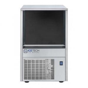 Machine à Glaçons IceTech PS à palettes - 38 Kg Ice Tech - 1