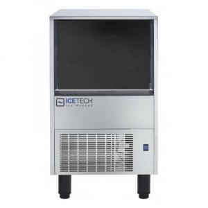 Machine à Glaçons IceTech PS à palettes - 48 Kg Ice Tech - 1