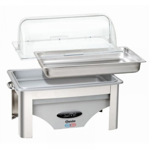 Chafing Dish Electrique Chaud/Froid Bartscher - 2