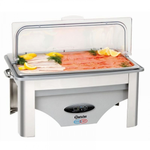 Chafing Dish Electrique Chaud/Froid Bartscher - 3