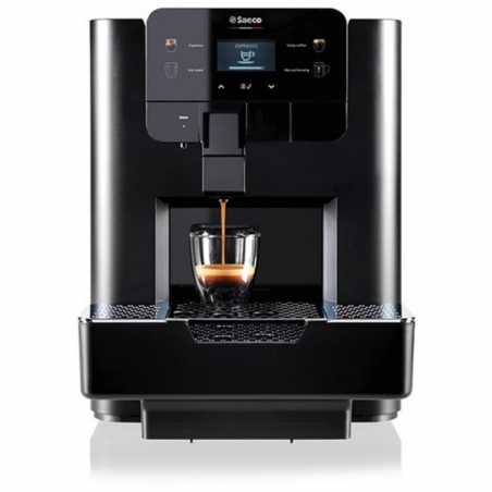 Machine à Café Area Focus - Capsules Nespresso® Saeco - 1