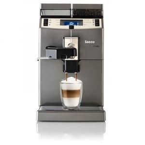 Machine à Café Professionnelle Lirika OTC Saeco - 1