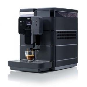 Machine à Café Royal Black Saeco - 2