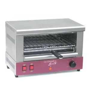 Toaster Toaster Professionnel - 1 Étage Sofraca - 1