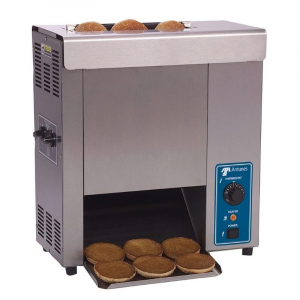 Toaster Convoyeur RoundUp - VCT 25 RoundUp - 1
