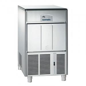 Machine à Glaçons E50 - 50 Kg NOSEM - 1