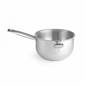 Casserole Bain-marie Aluminium HENDI - 1