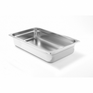 Bac Gastronorme Profi Line GN 1/1 - 28 L - H 200 mm HENDI - 1