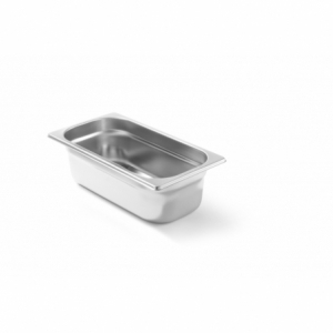 Bac Gastronorme Profi Line GN 1/3 - 2,5 L - H 65 mm HENDI - 1