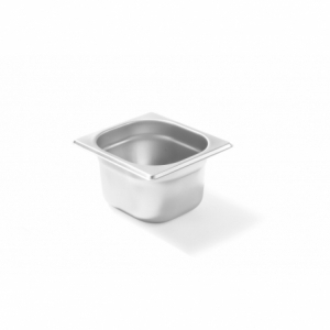 Bac Gastronorme Budget Line GN 1/6 - 3,4 L - H 200 mm HENDI - 1