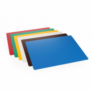 Plaques de Découpe Flexibles - 380x305 - Lot de 6 HENDI - 1