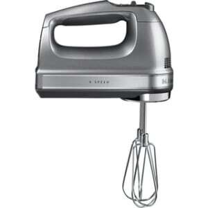 Batteur 9 Vitesses KitchenAid - 5