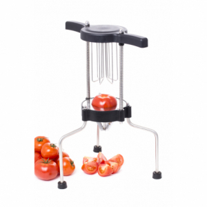 Coupe-Tomates à 6 Lames Dentelées HENDI - 1