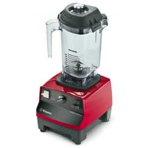 Blender Professionnel Barboss Advance Vitamix - 1