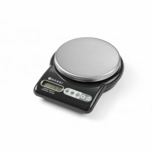 Balance Digitale - 5 Kg HENDI - 1