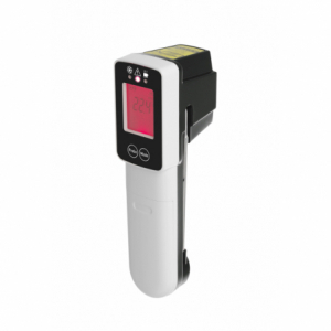 Thermomètre Infrarouge avec Sonde HENDI - 2