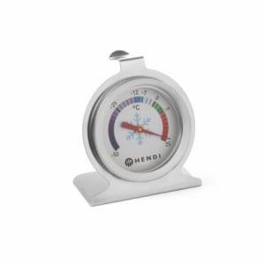 Thermomètre pour Réfrigérateur avec Support HENDI - 1